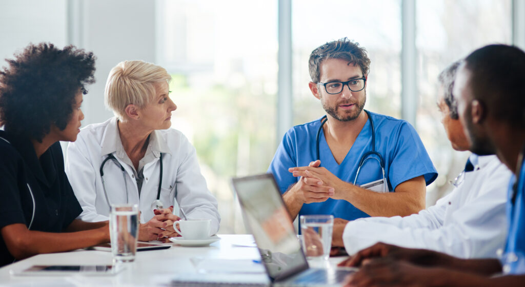 Implementing Value-based Healthcare In Europe
