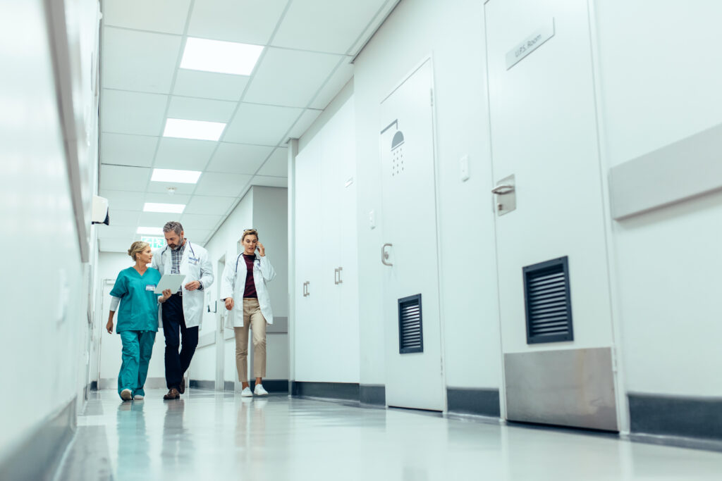Value-Based Health Care in Four Different Health Care Systems